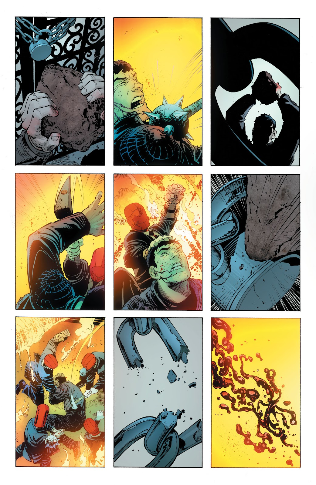 Batman (2011) _TPB 4 #4 - English 60