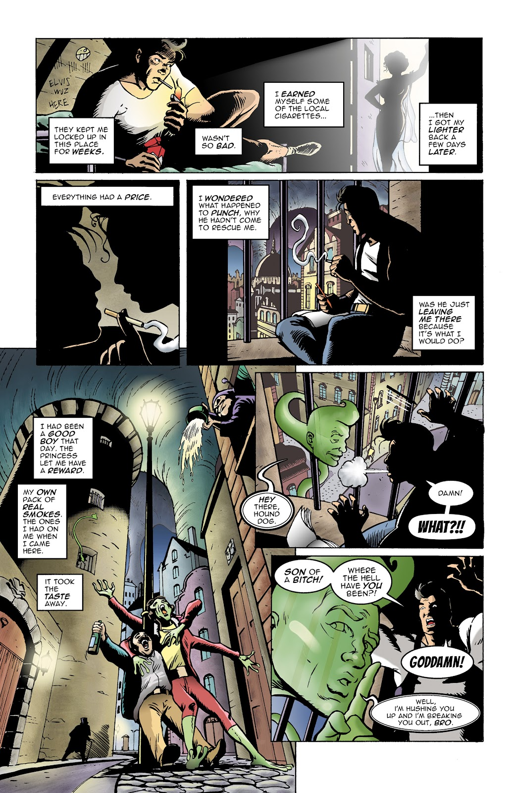 100% Biodegradable Issue #14 #14 - English 13