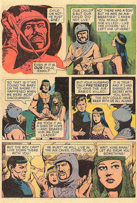 Star Trek (1967) #43 #43 - English 23