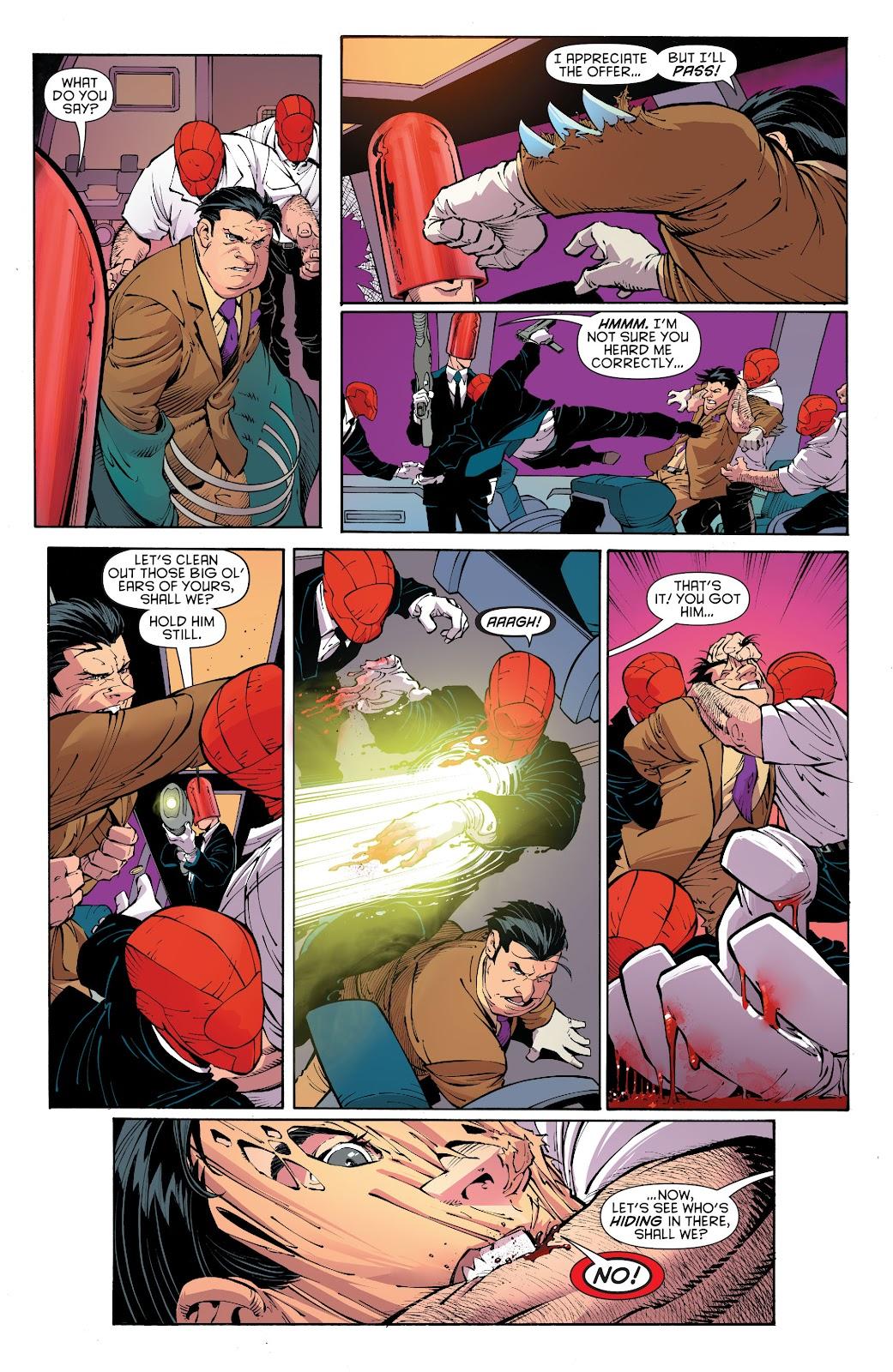 Batman (2011) _TPB 4 #4 - English 35