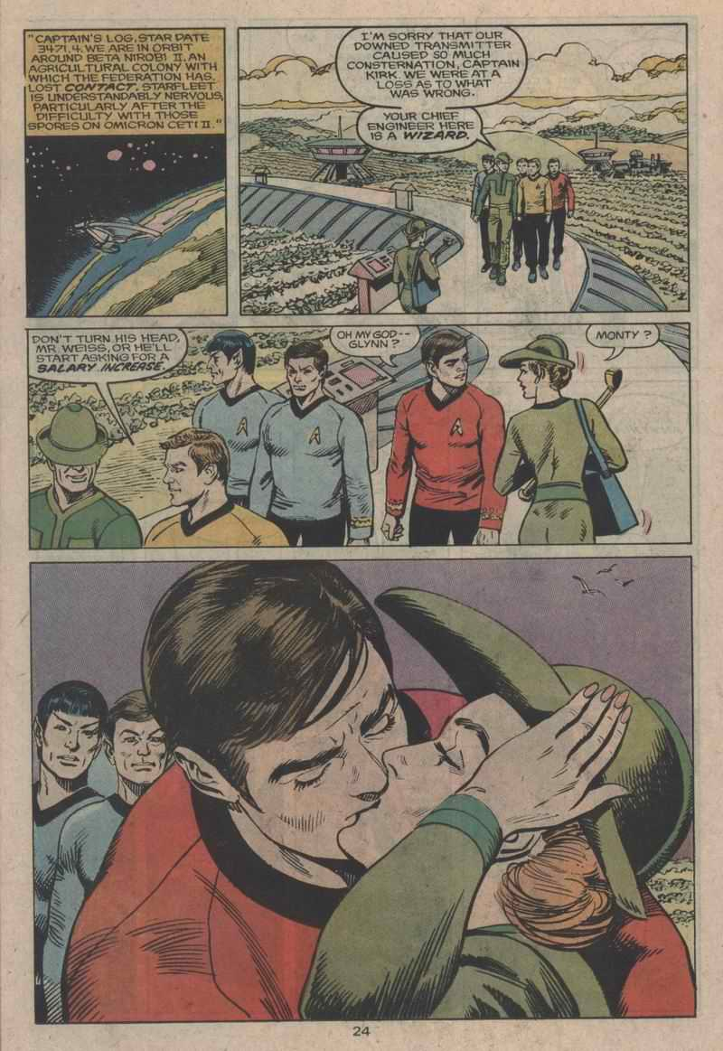 Star Trek (1984) #_Annual_3 #59 - English 25