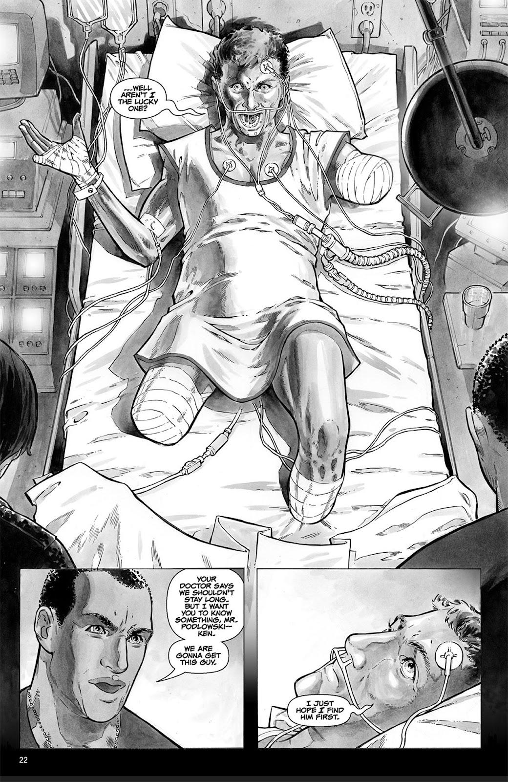 Creepy (2009) Issue #4 #4 - English 24