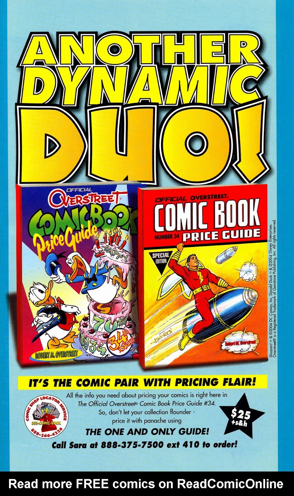 Uncle Scrooge (1953) Issue #329 #329 - English 39