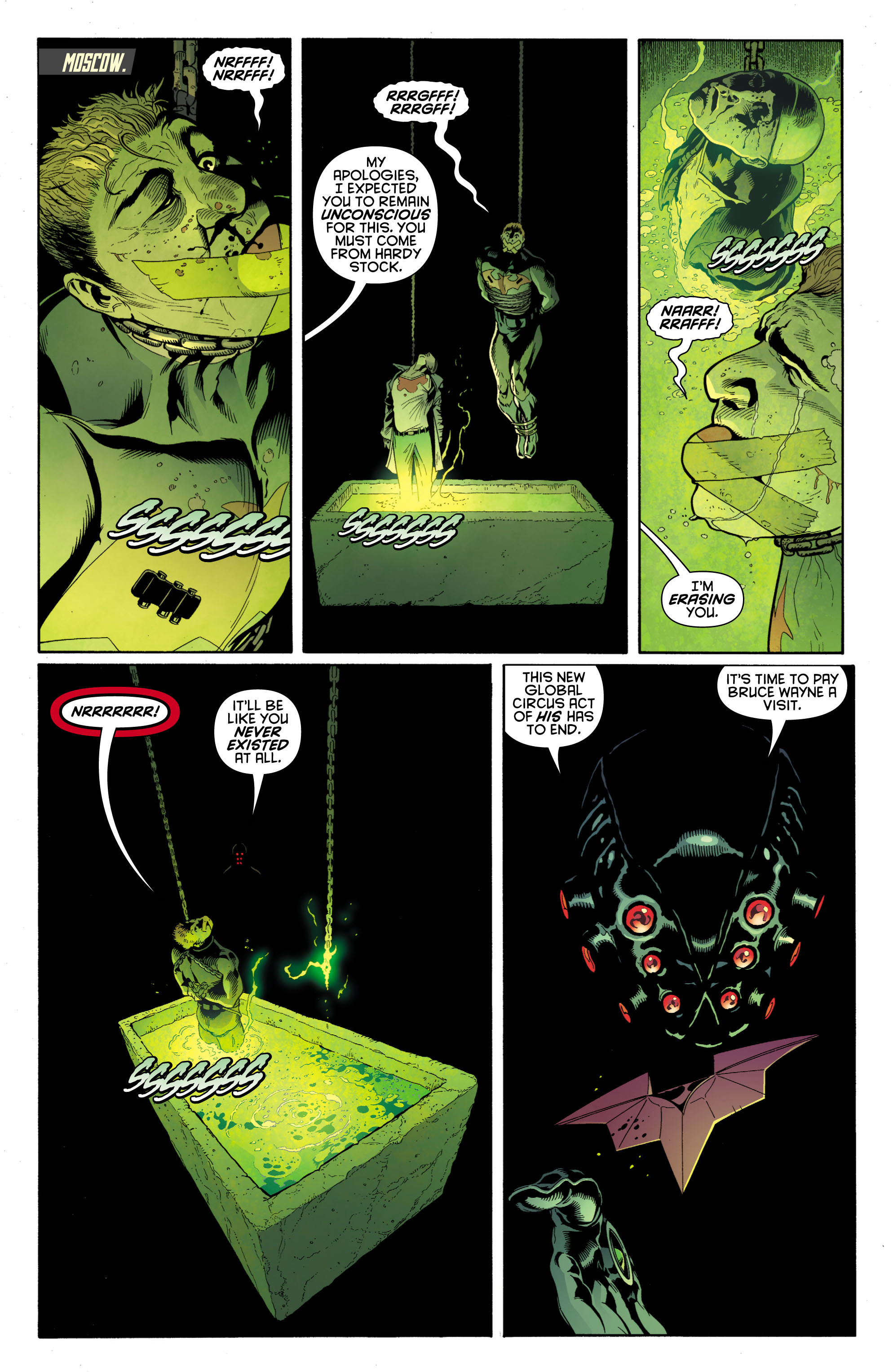 Batman and Robin (2011) chap 1 pic 25