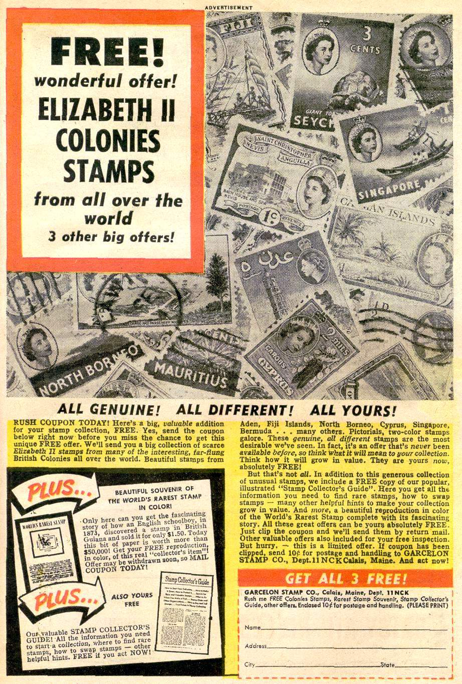 Read online Adventure Comics (1938) comic -  Issue #256 - 33