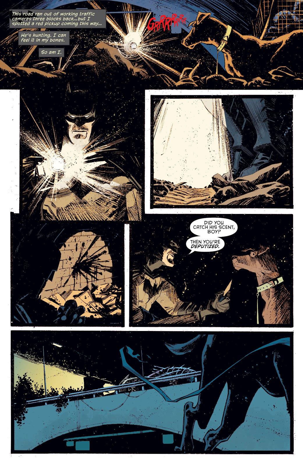 Batman (2011) Issue #34 #53 - English 10