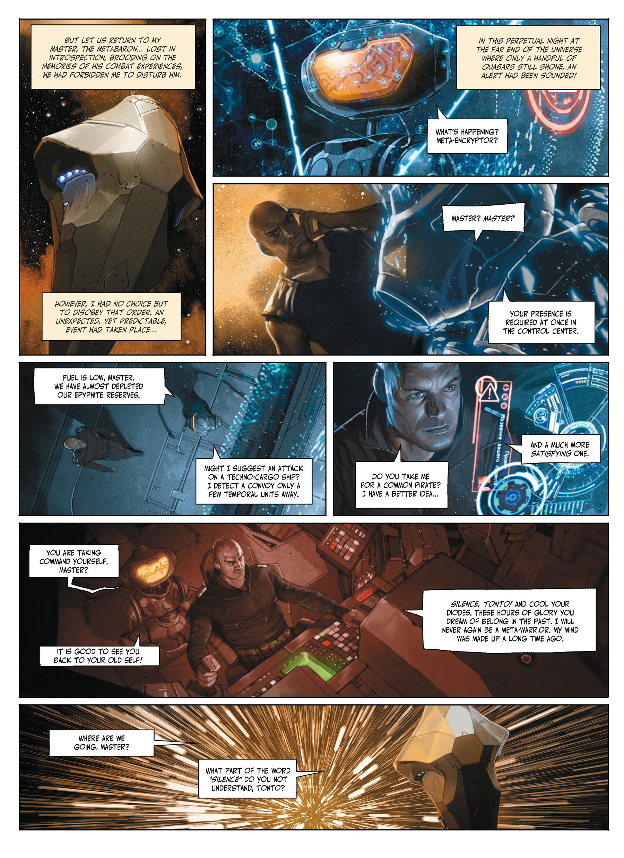 The Metabaron #1 #6 - English 23