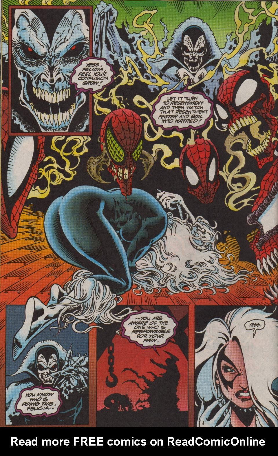 Web of Spider-Man (1985) chap 128 pic 11