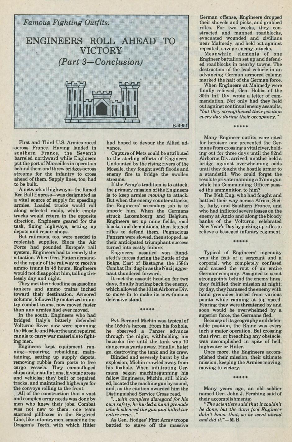 G.I. Combat (1952) Issue #288 #288 - English 33