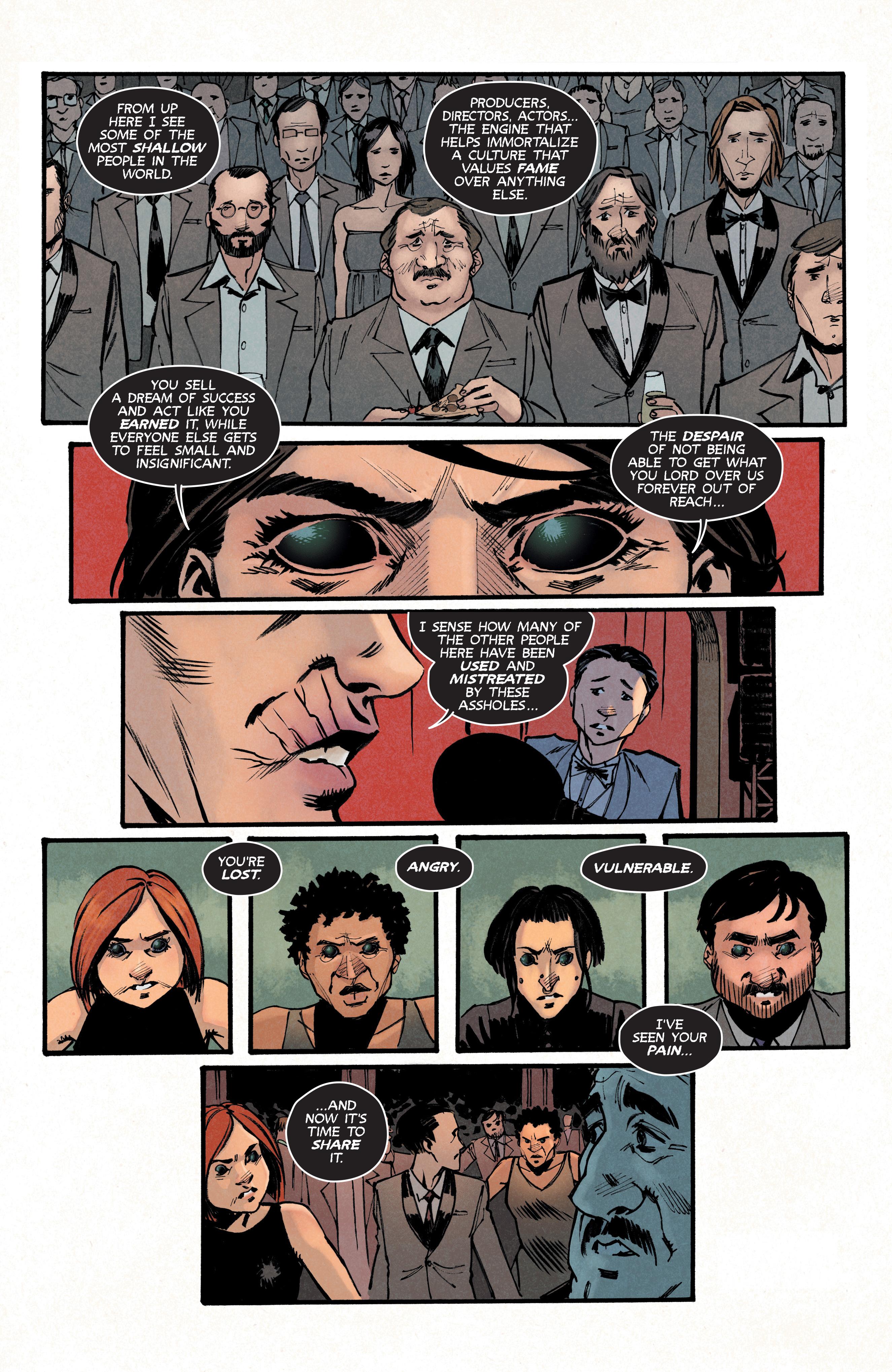 Read online Glitterbomb comic -  Issue #4 - 16
