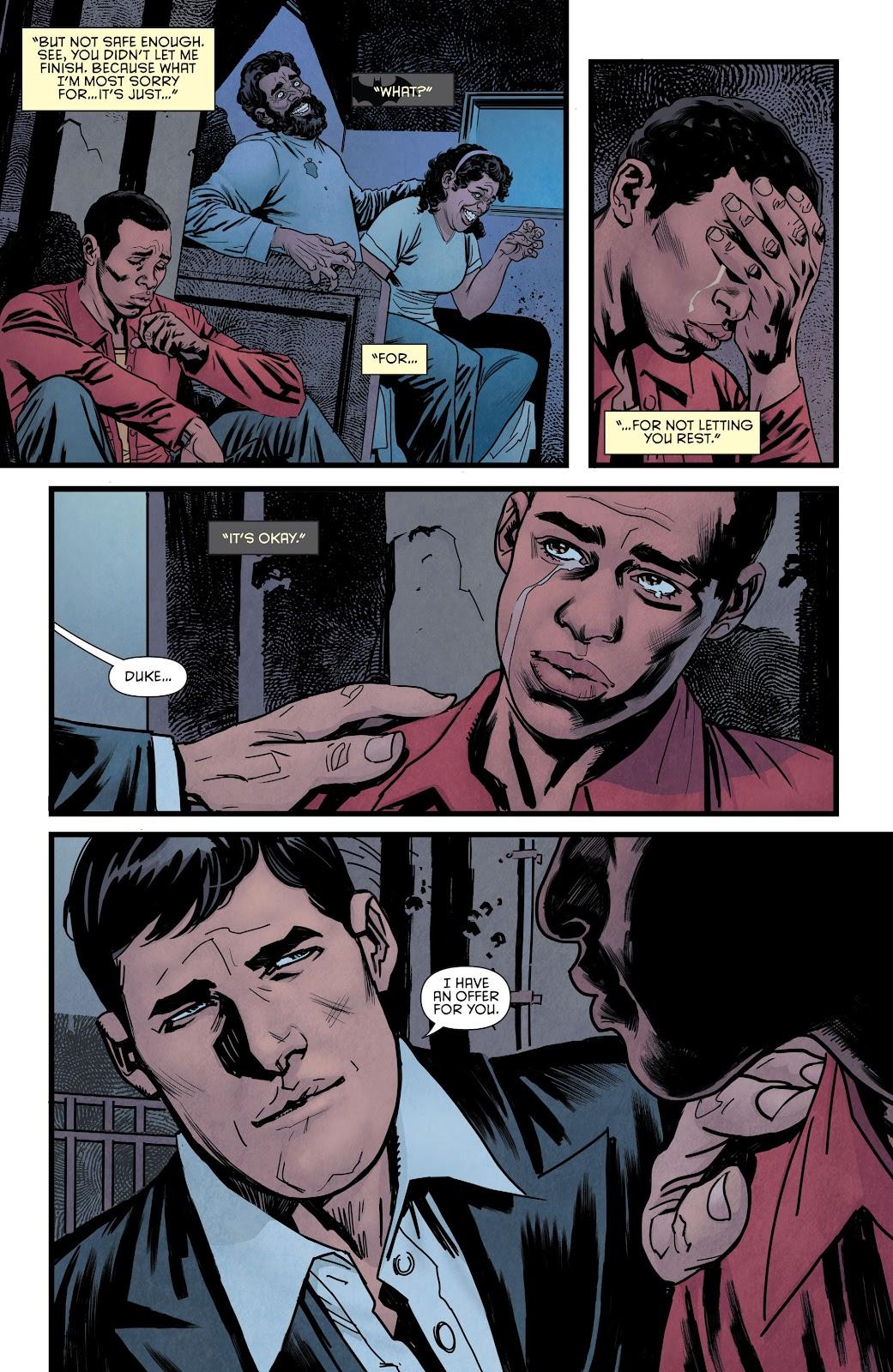 Batman (2011) Issue #50 #69 - English 50