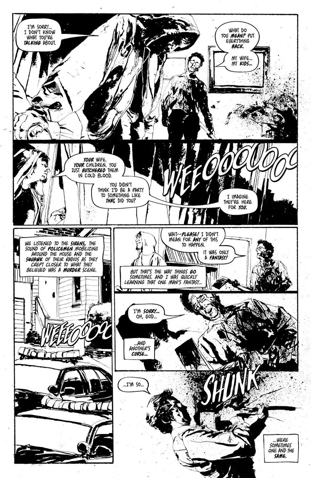 Creepy (2009) Issue #2 #2 - English 39