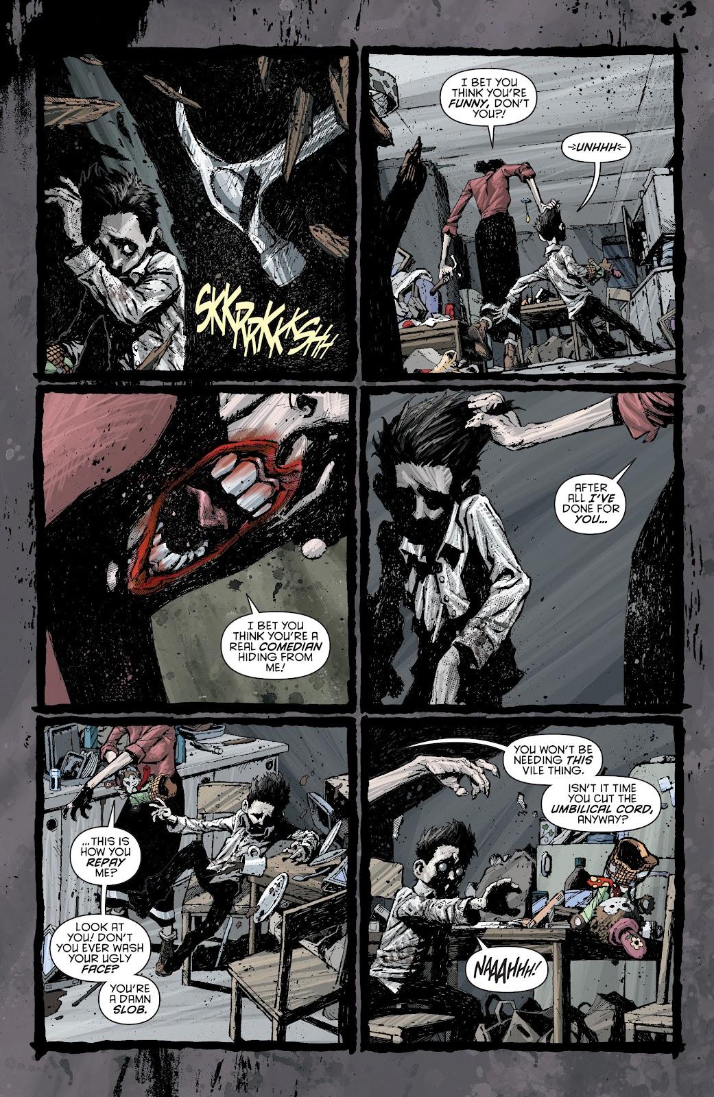 Batman (2011) Issue #23.1 #39 - English 3
