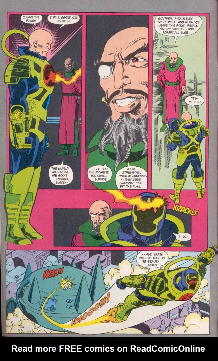 Tales of the Legion Issue #347 #34 - English 3