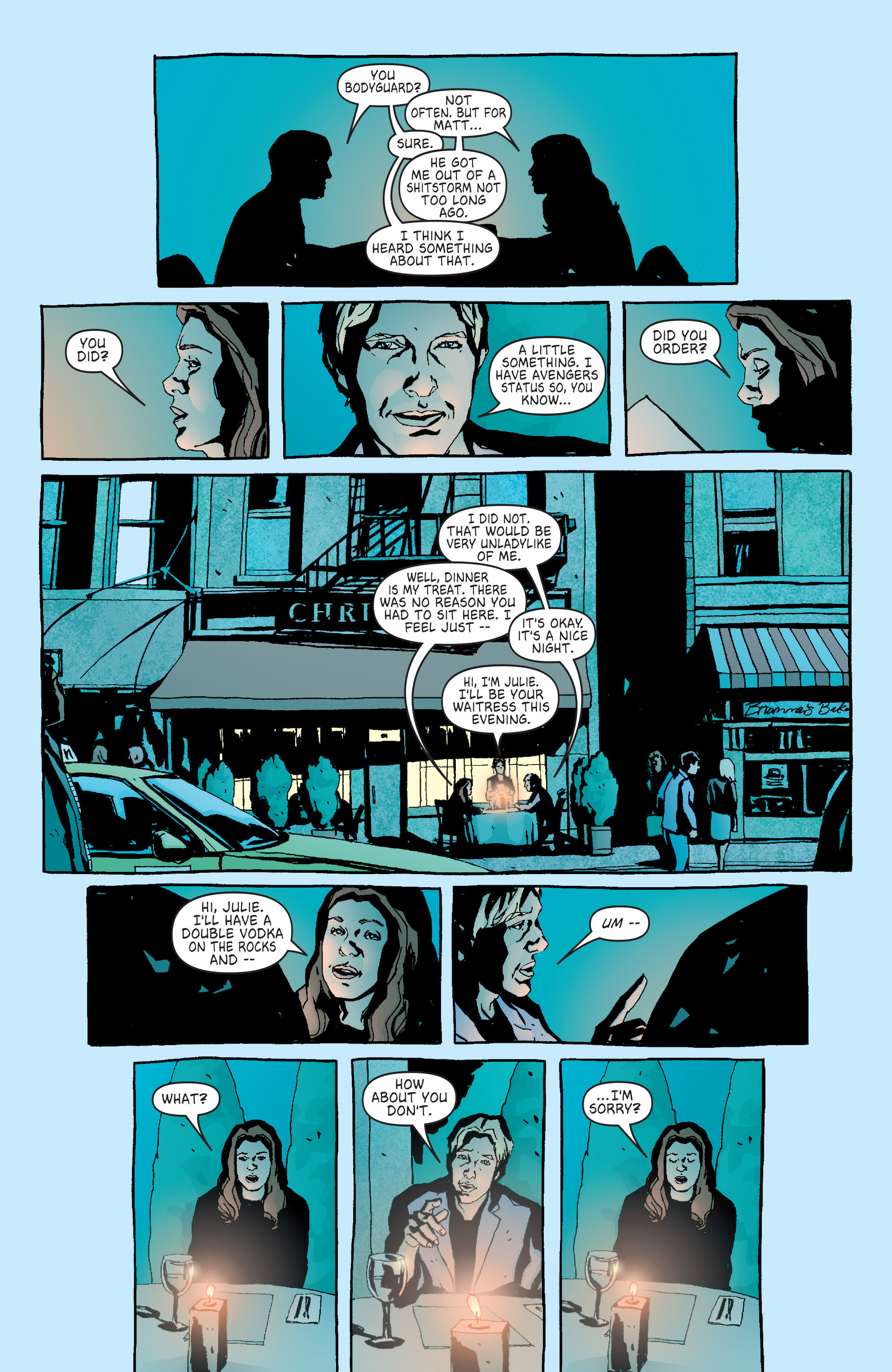 Alias 15 Page 12
