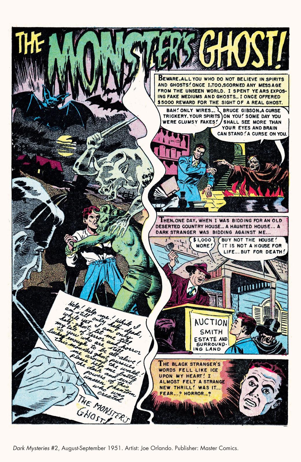 Haunted Horror Issue #10 #10 - English 14