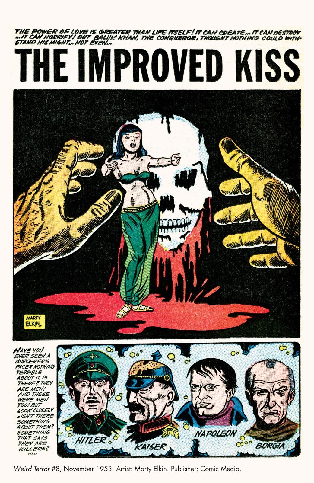 Haunted Horror Issue #6 #6 - English 3