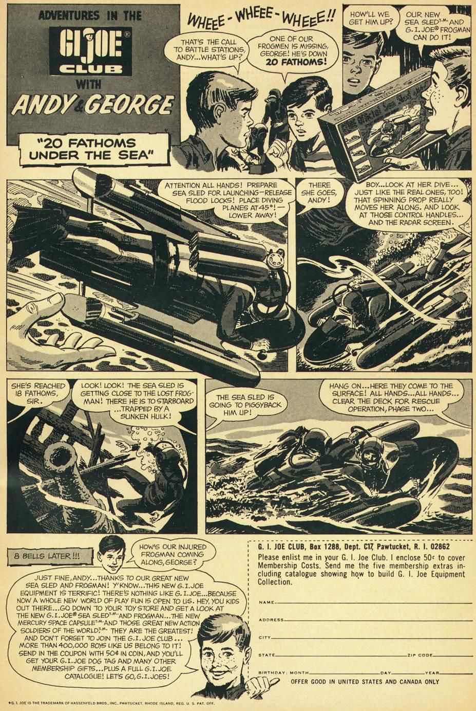 Aquaman (1962) Issue #31 #31 - English 35