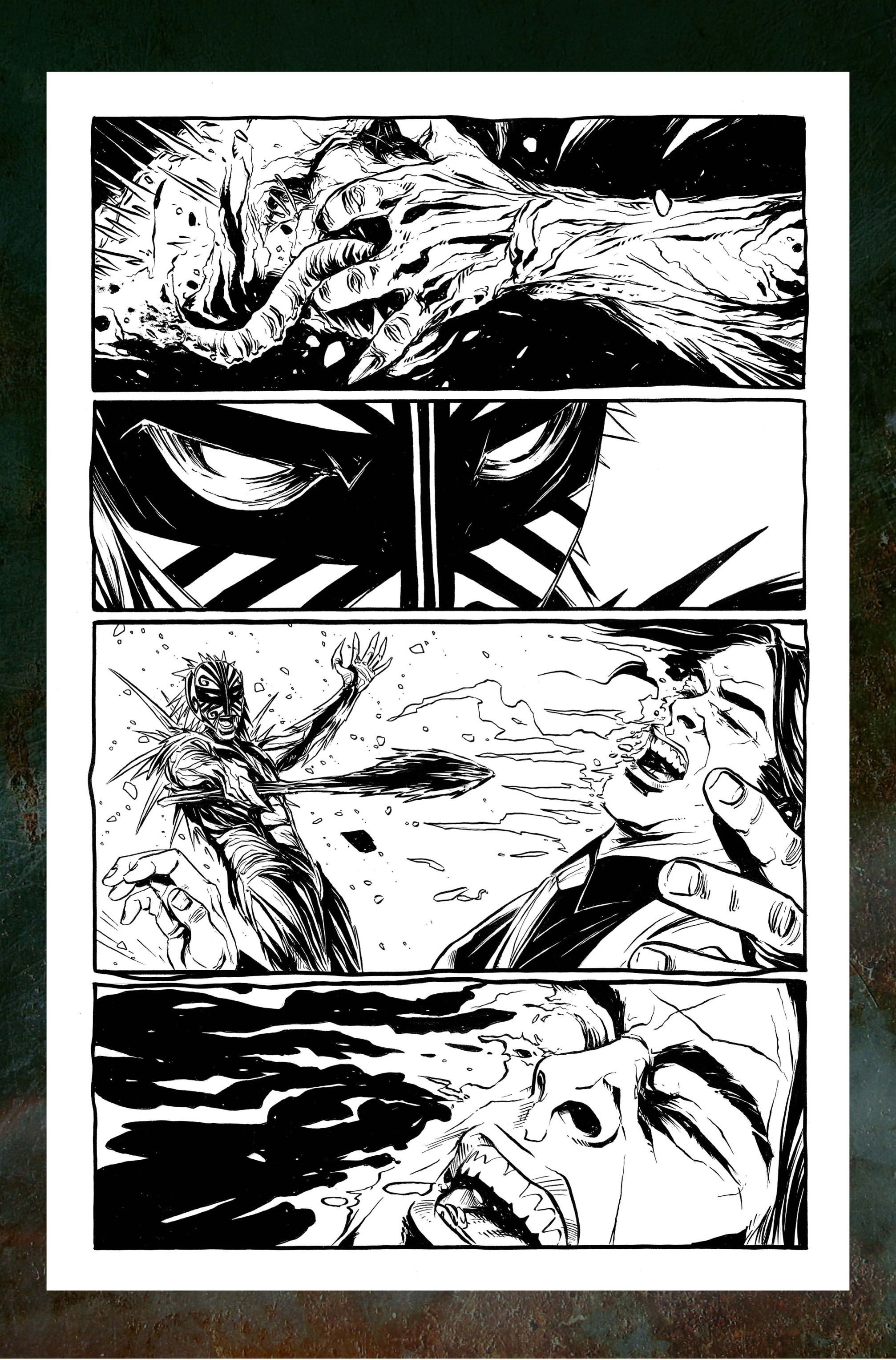 The Darkness (2007) chap 115 pic 37