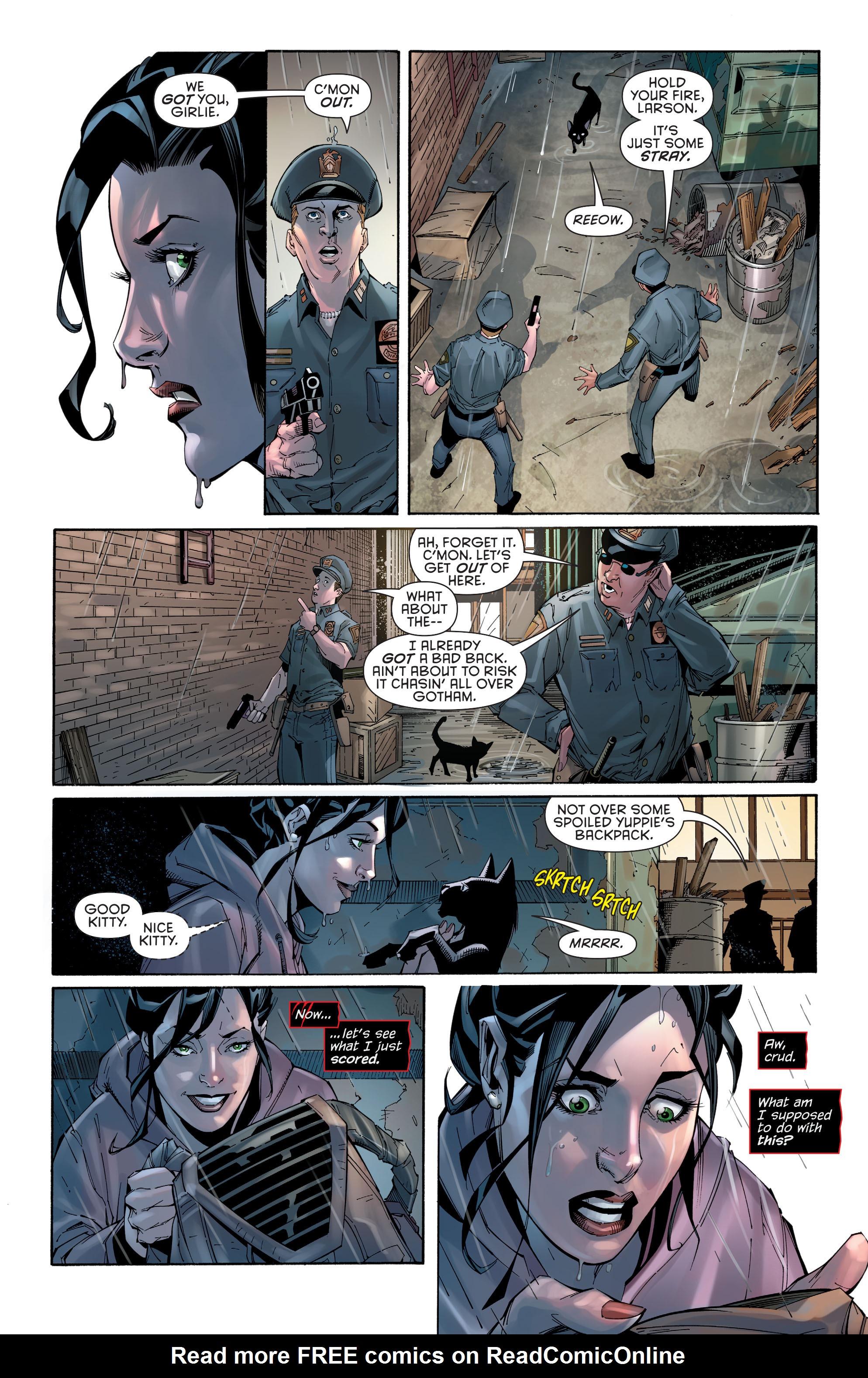 DC Comics: Zero Year chap tpb pic 210
