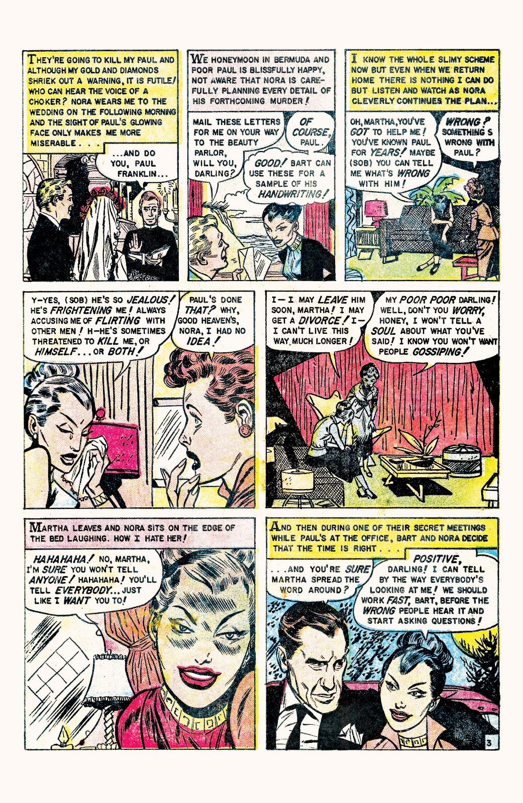 Haunted Horror Issue #22 #22 - English 38