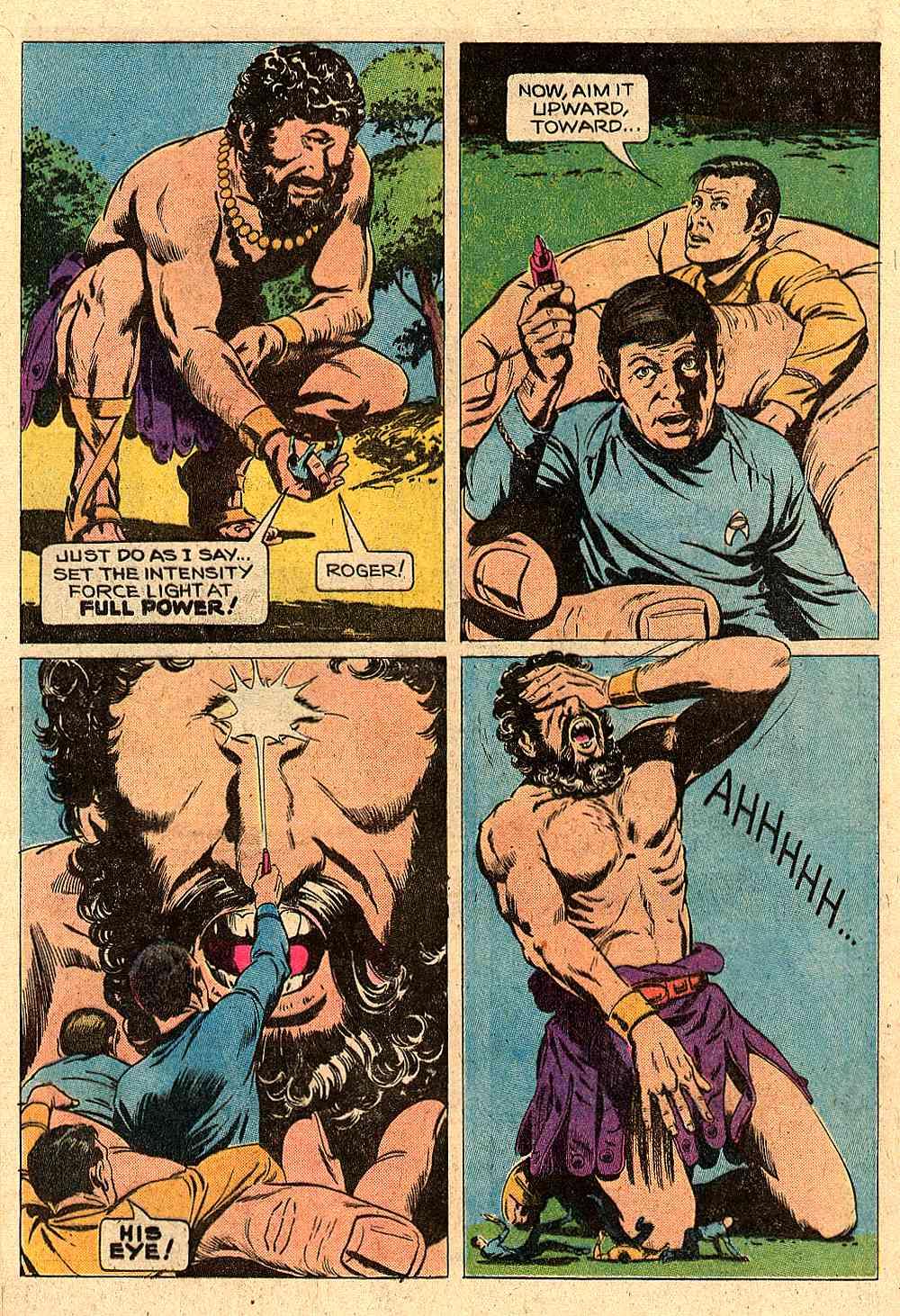 Star Trek (1967) #53 #53 - English 10