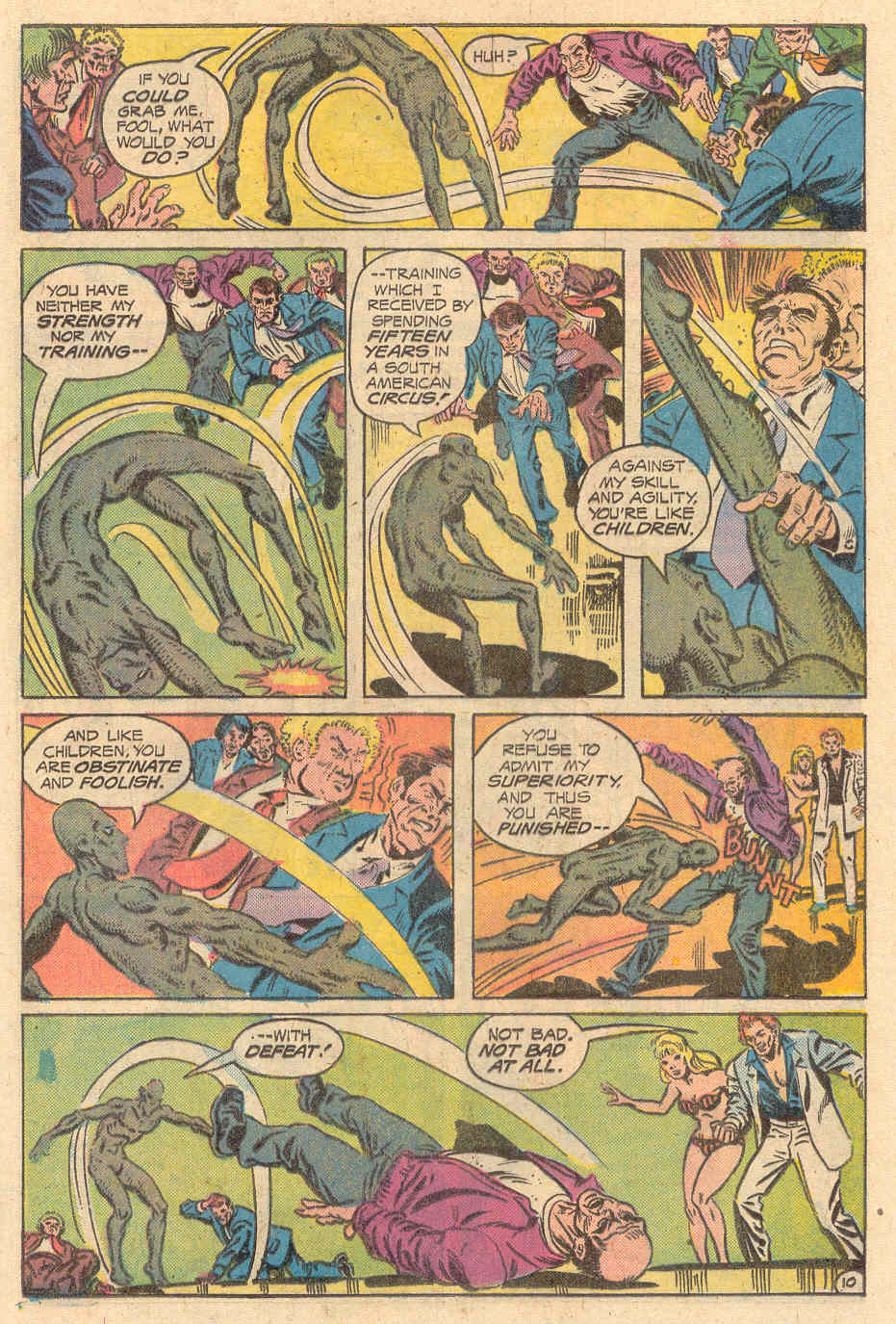 1st Issue Special 11 Page 10