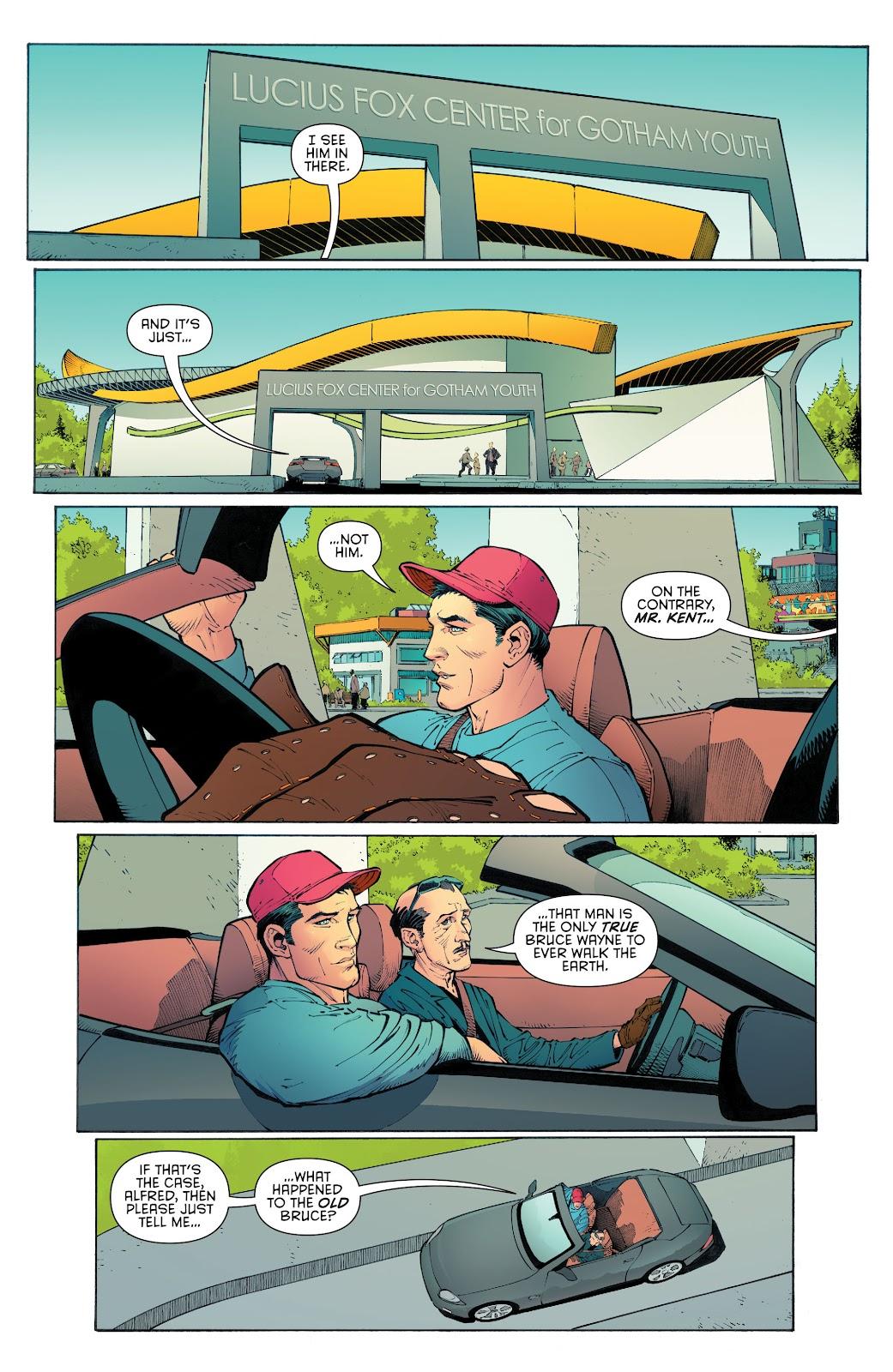 Batman (2011) Issue #43 #62 - English 8