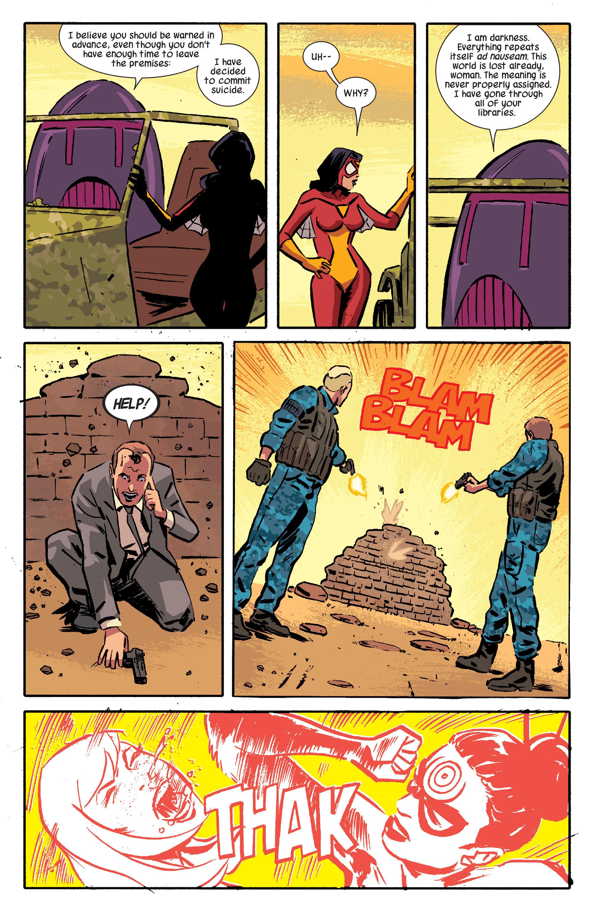 Read online Secret Avengers (2014) comic -  Issue #3 - 15