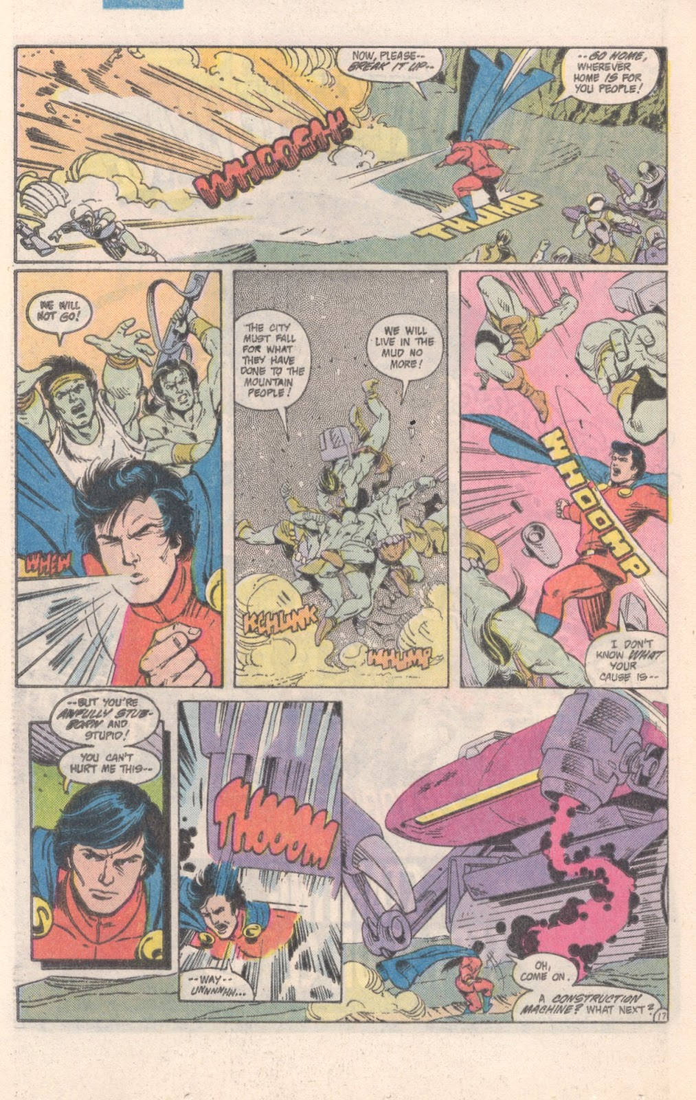 Tales of the Legion Issue #318 #5 - English 18