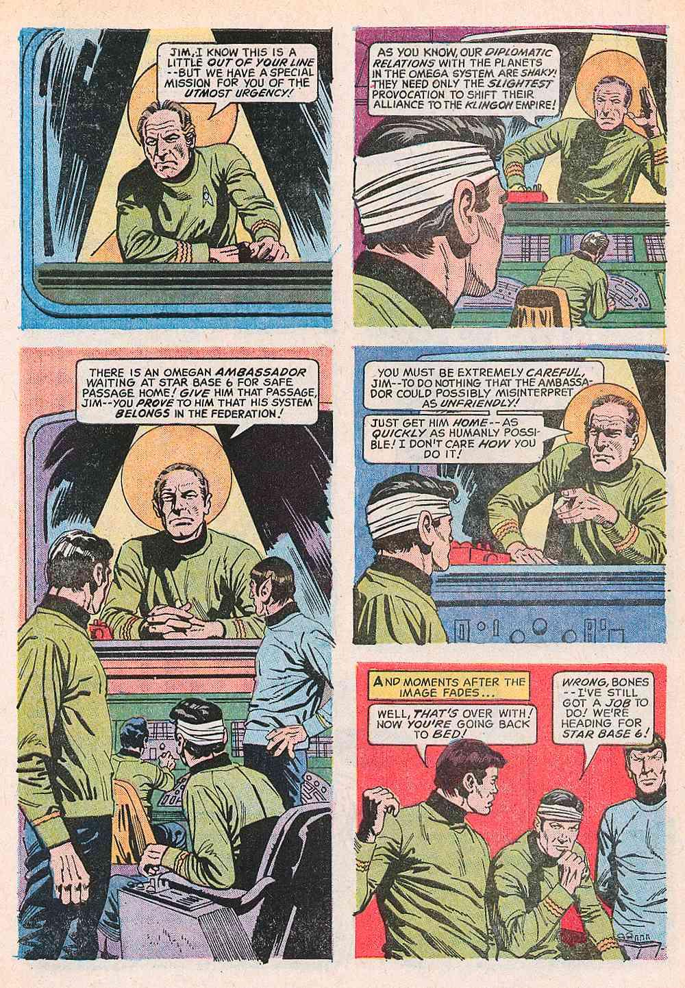 Star Trek (1967) Issue #14 #14 - English 8