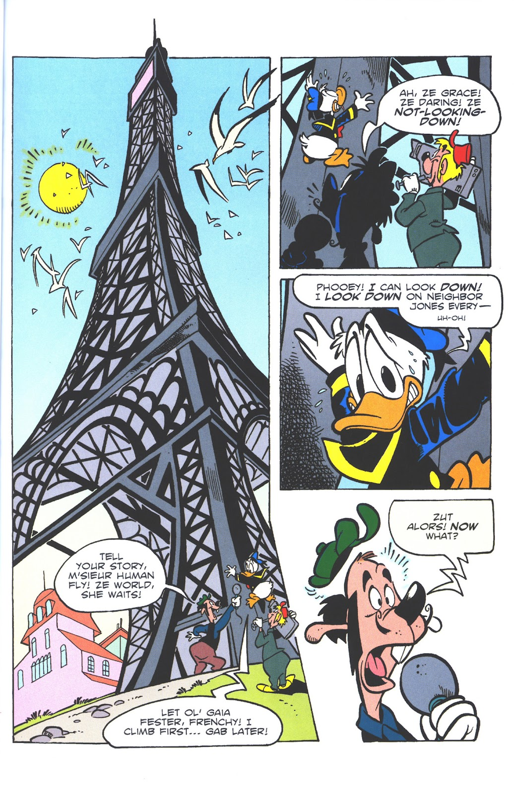 Uncle Scrooge (1953) Issue #381 #381 - English 11