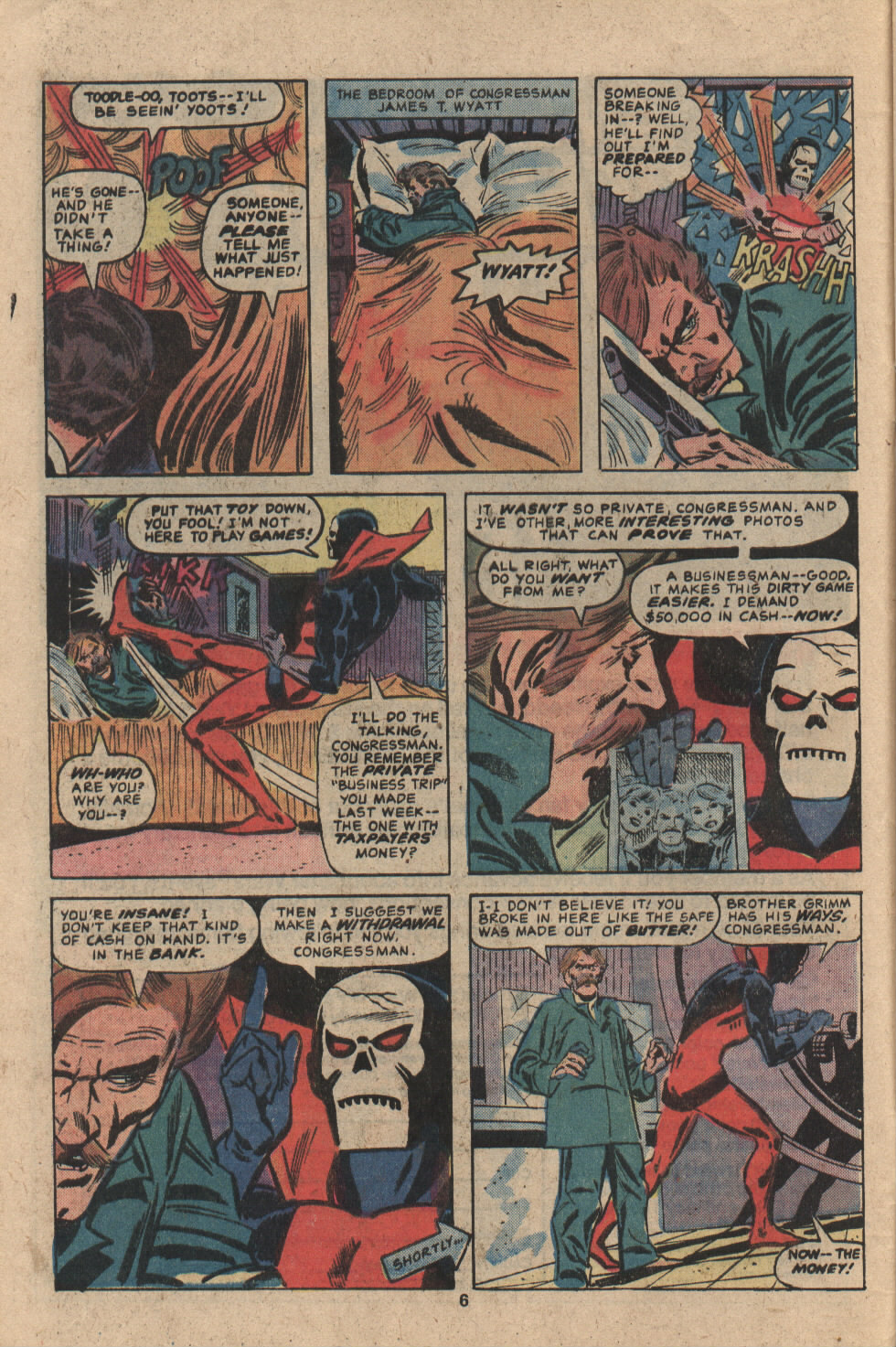 Spider-Woman (1978) Issue #3 #3 - English 5