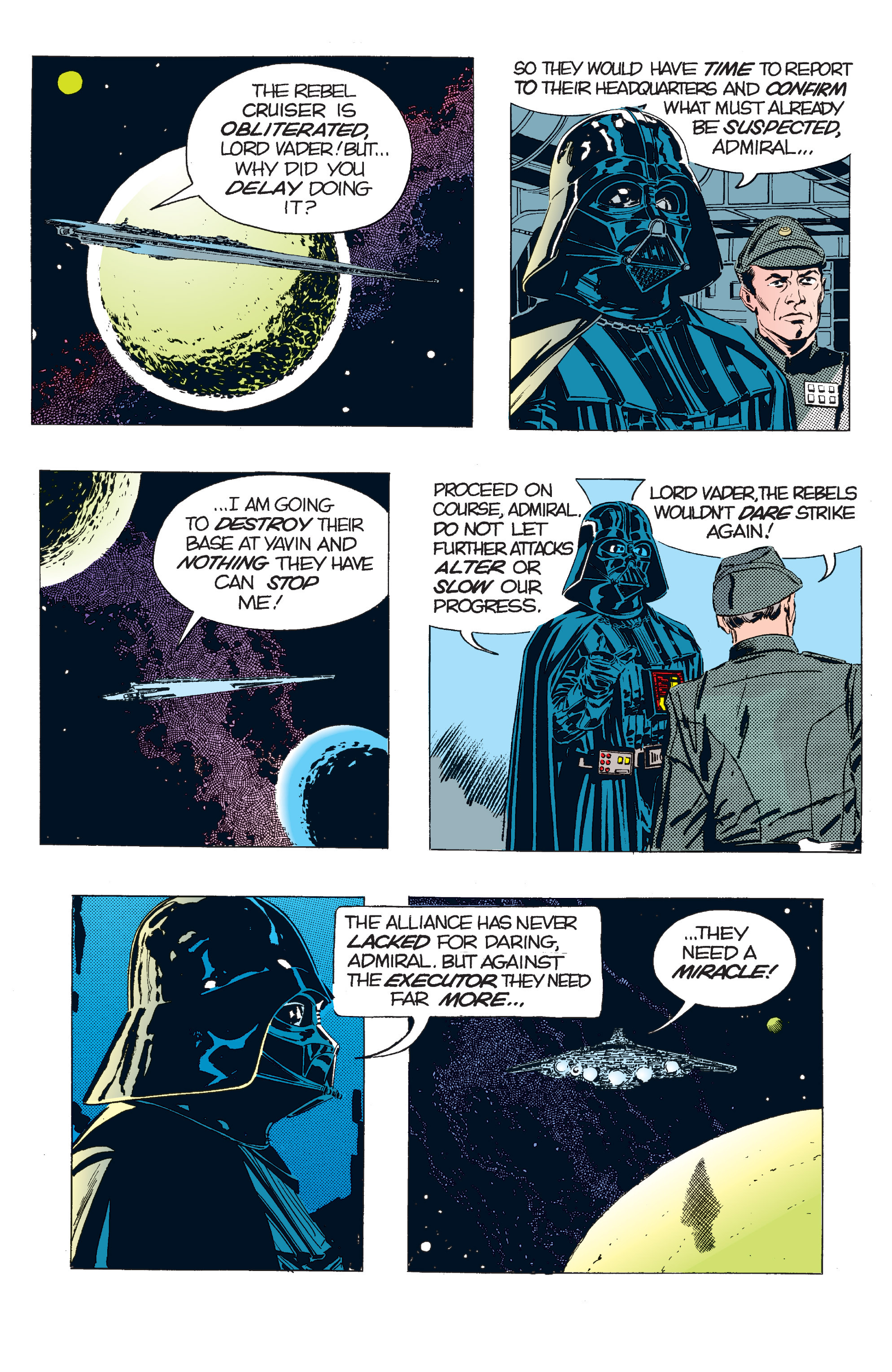Classic Star Wars #14 #14 - English 19