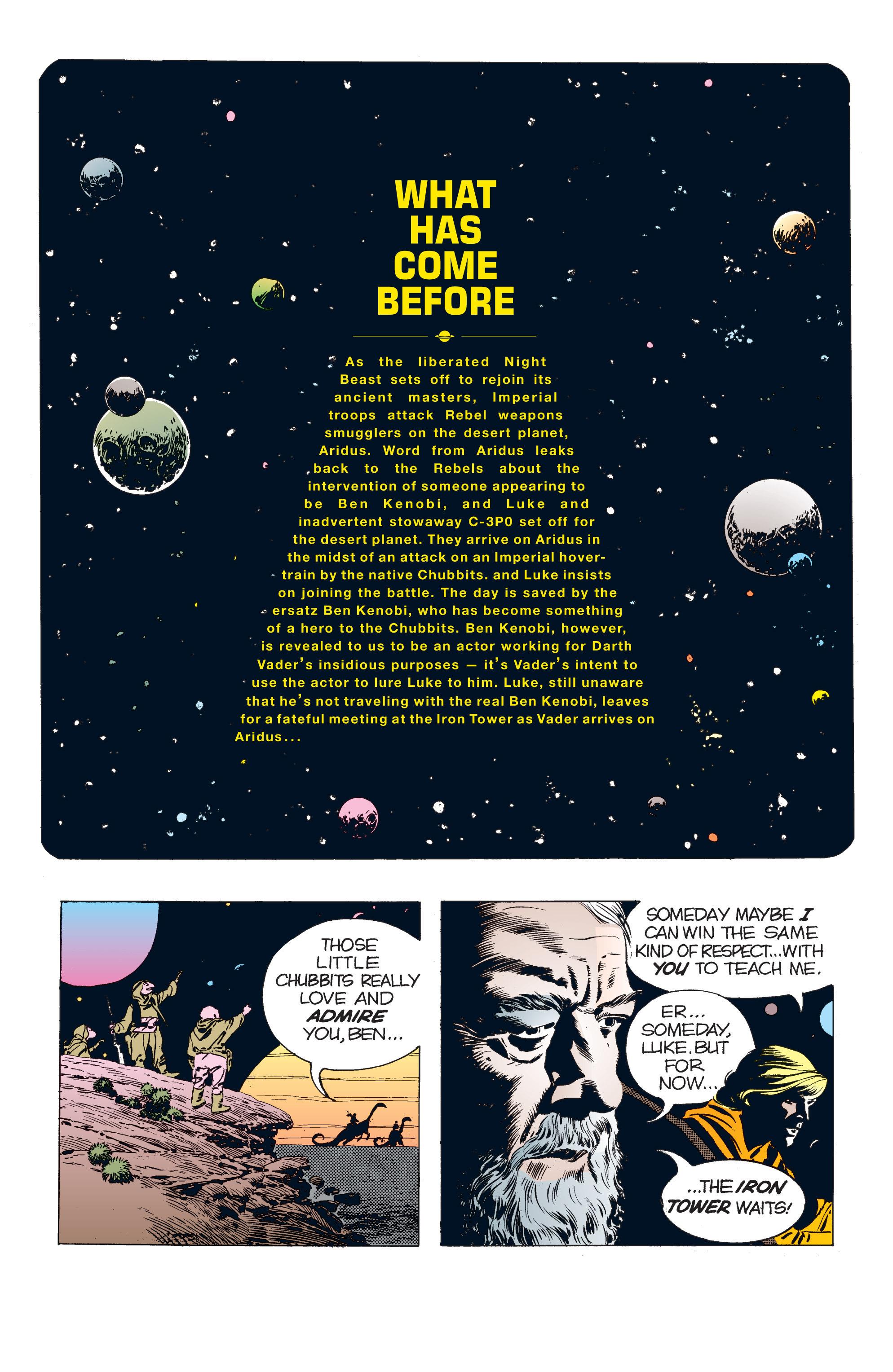 Classic Star Wars #11 #11 - English 3