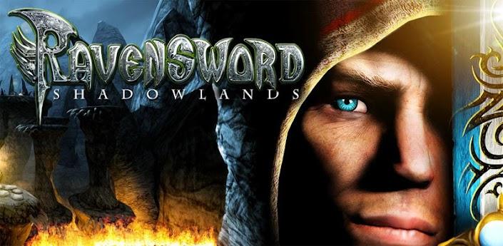 Ravensword: Shadowlands Apk v1.25 Mod