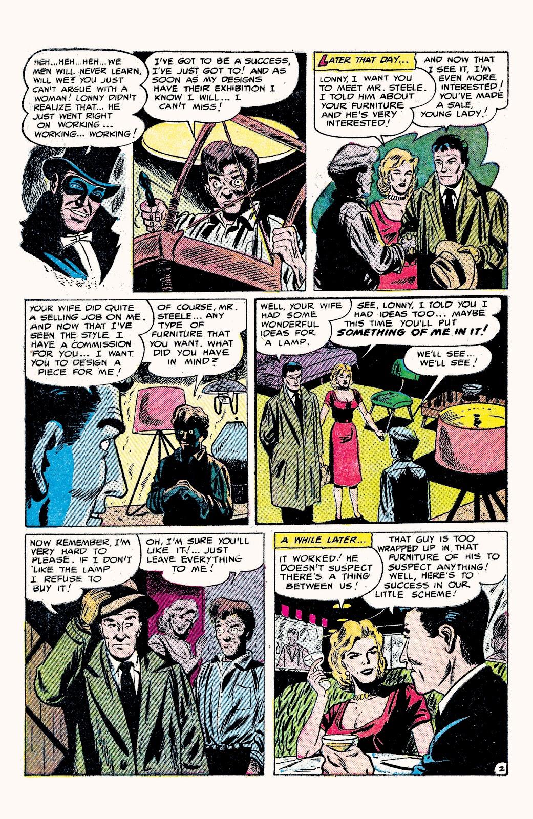Haunted Horror Issue #27 #27 - English 44