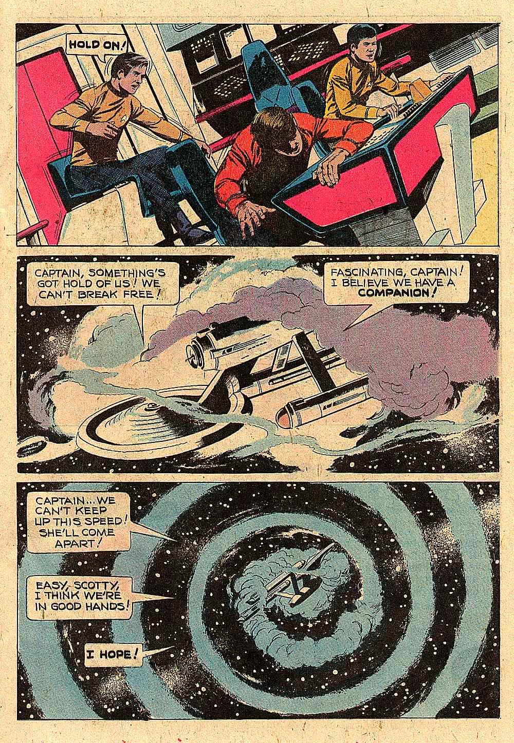 Star Trek (1967) #49 #49 - English 13