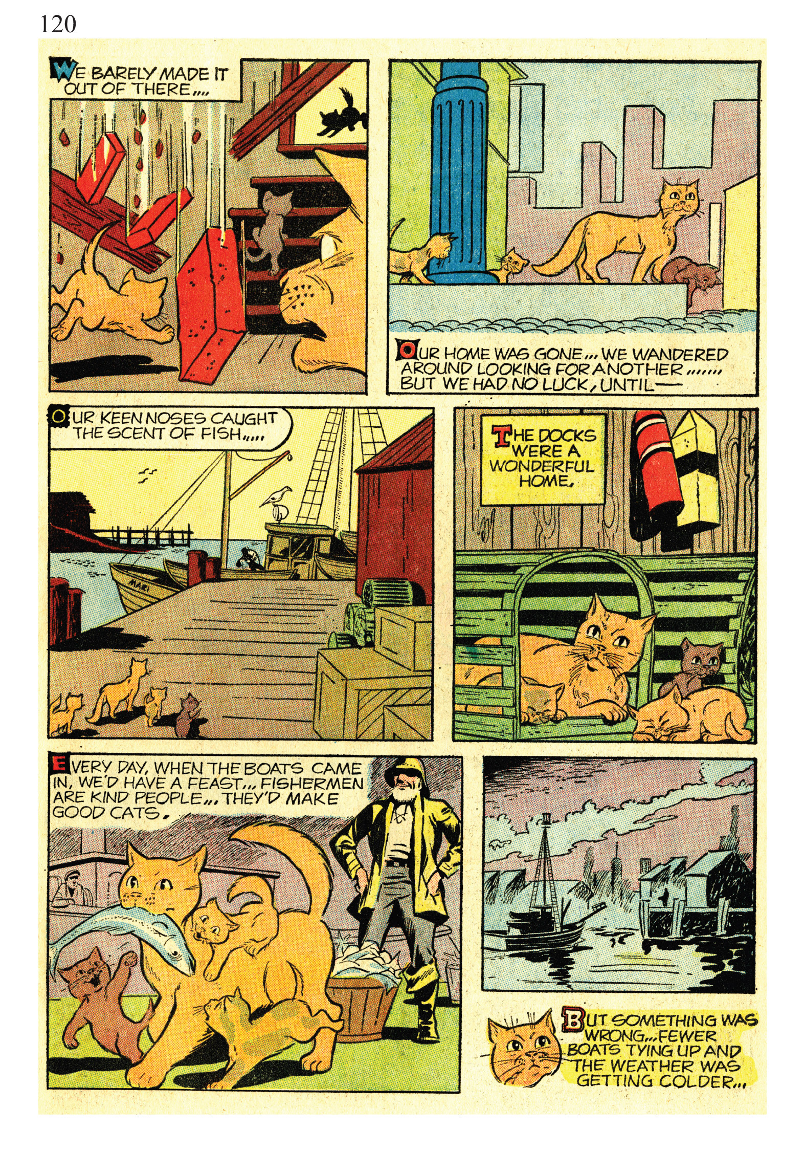 Read online The Best of Archie Comics comic -  Issue # TPB 2 (Part 1) - 122