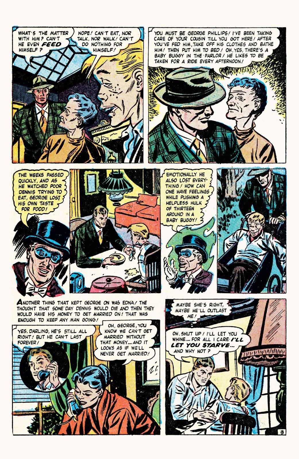 Haunted Horror Issue #13 #13 - English 22
