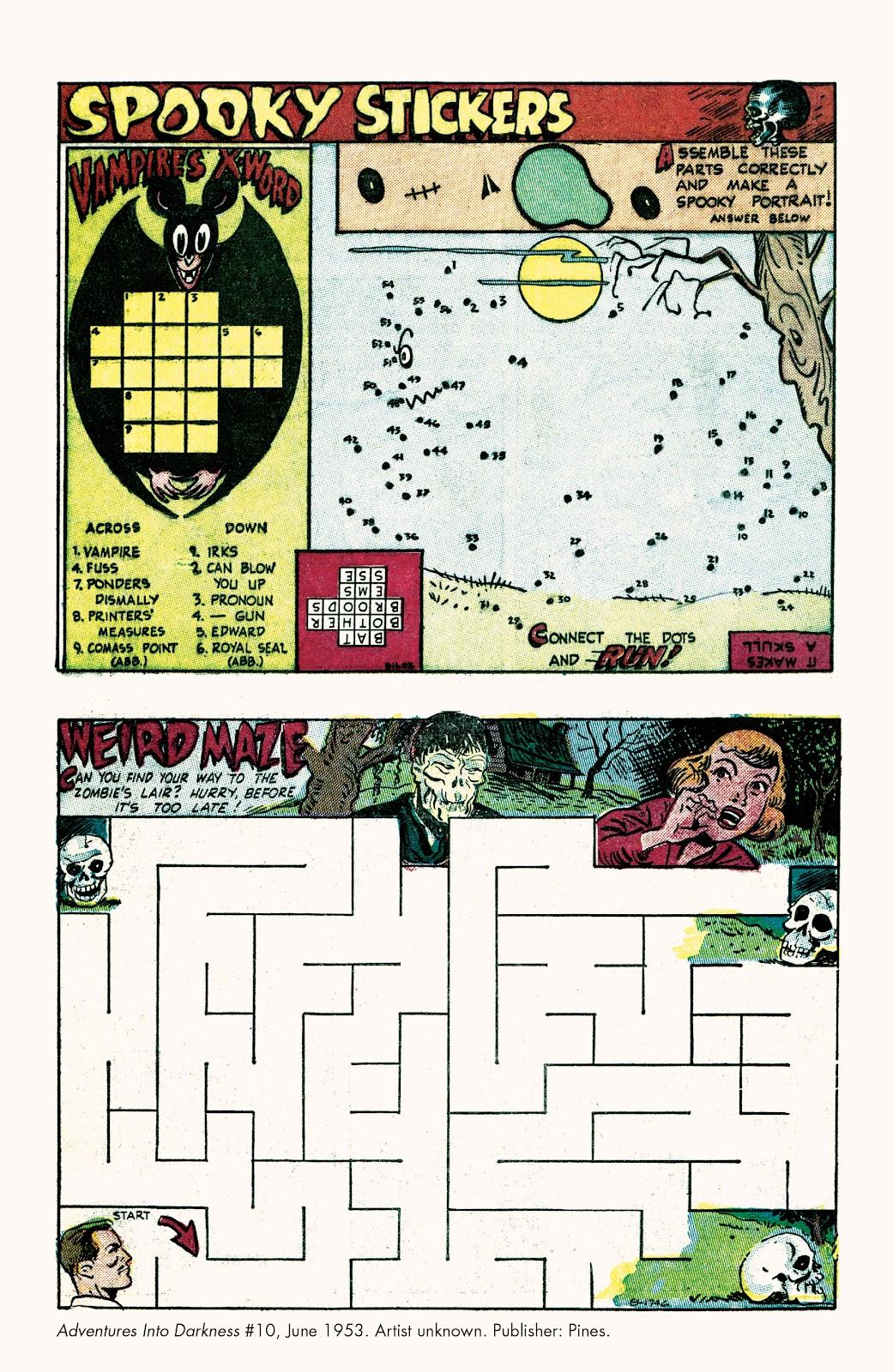 Haunted Horror Issue #27 #27 - English 29