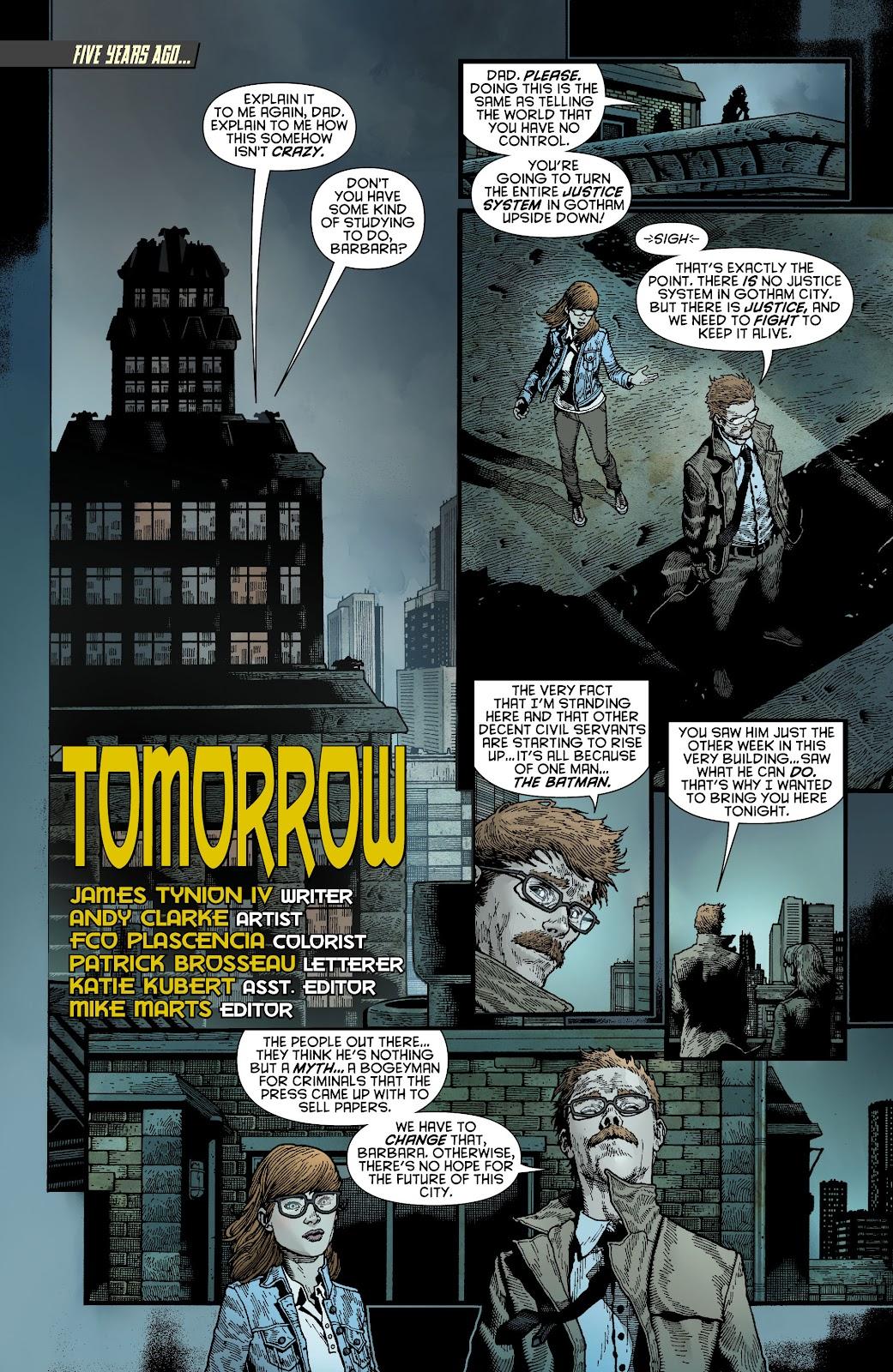 Batman (2011) Issue #0 #15 - English 22