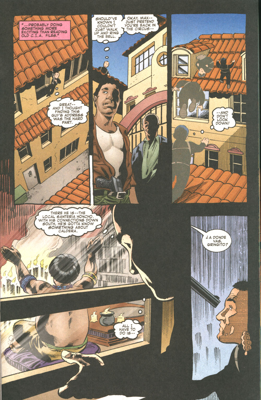 Read online Deadman: Dead Again comic -  Issue #5 - 14