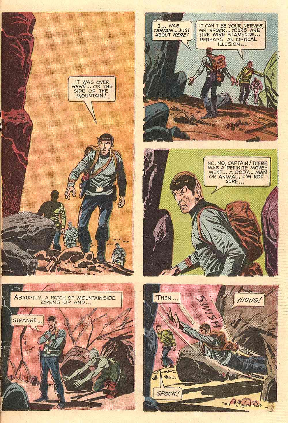 Star Trek (1967) Issue #6 #6 - English 20