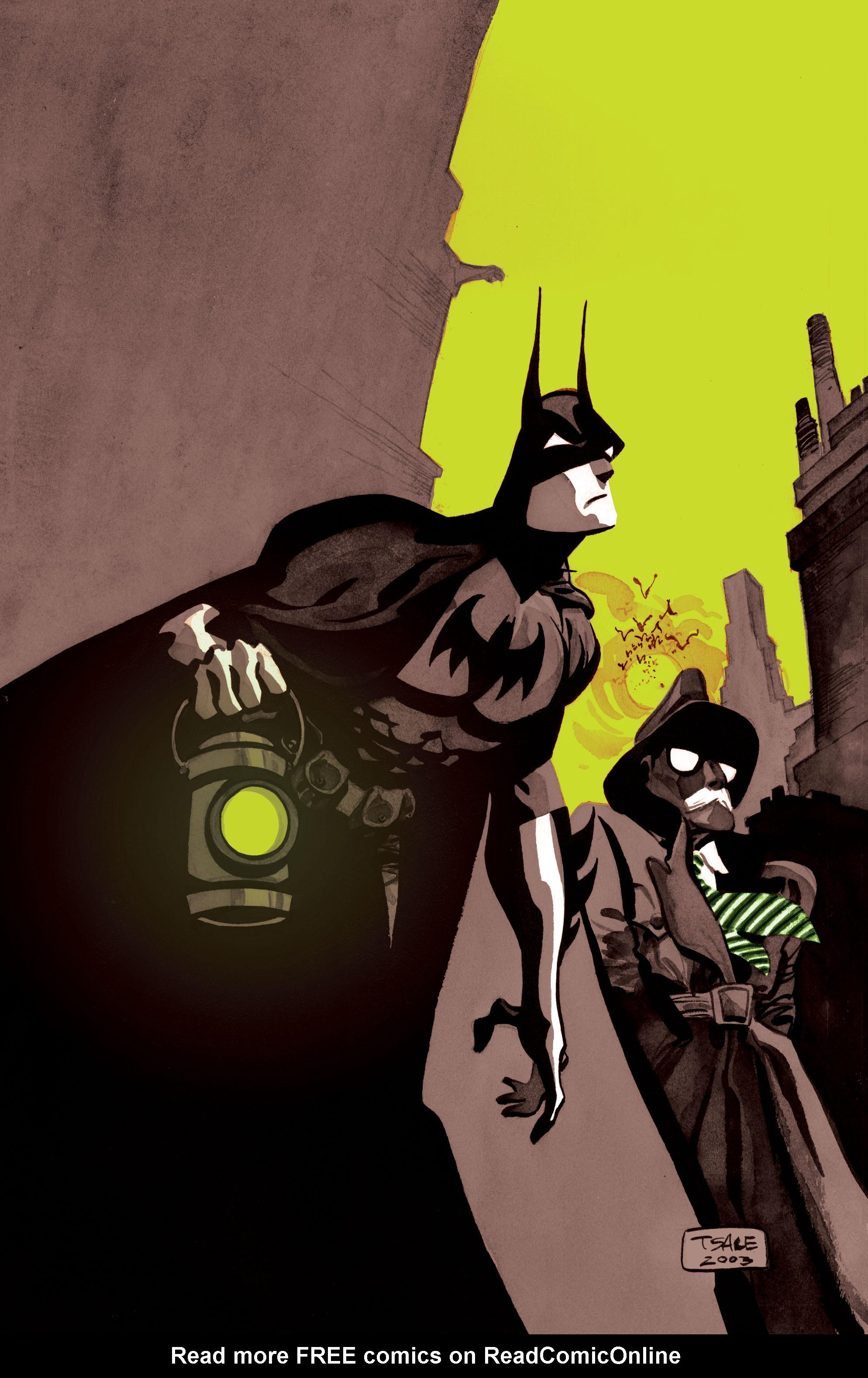 Batman: The Man Who Laughs chap 1 pic 74