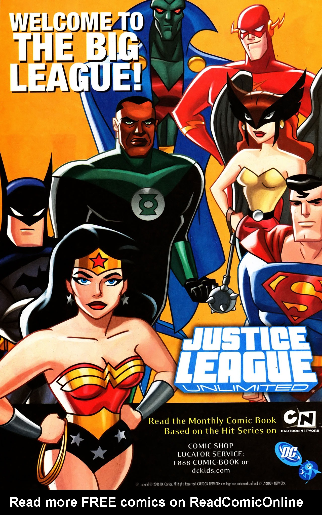 Super Friends #1 #29 - English 26