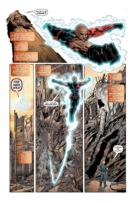 Excalibur (2004) Issue #8 #8 - English 5