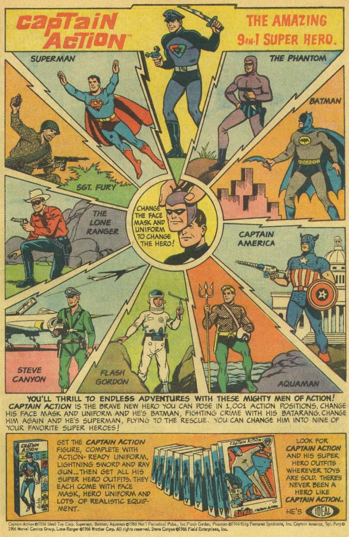 Aquaman (1962) Issue #31 #31 - English 7