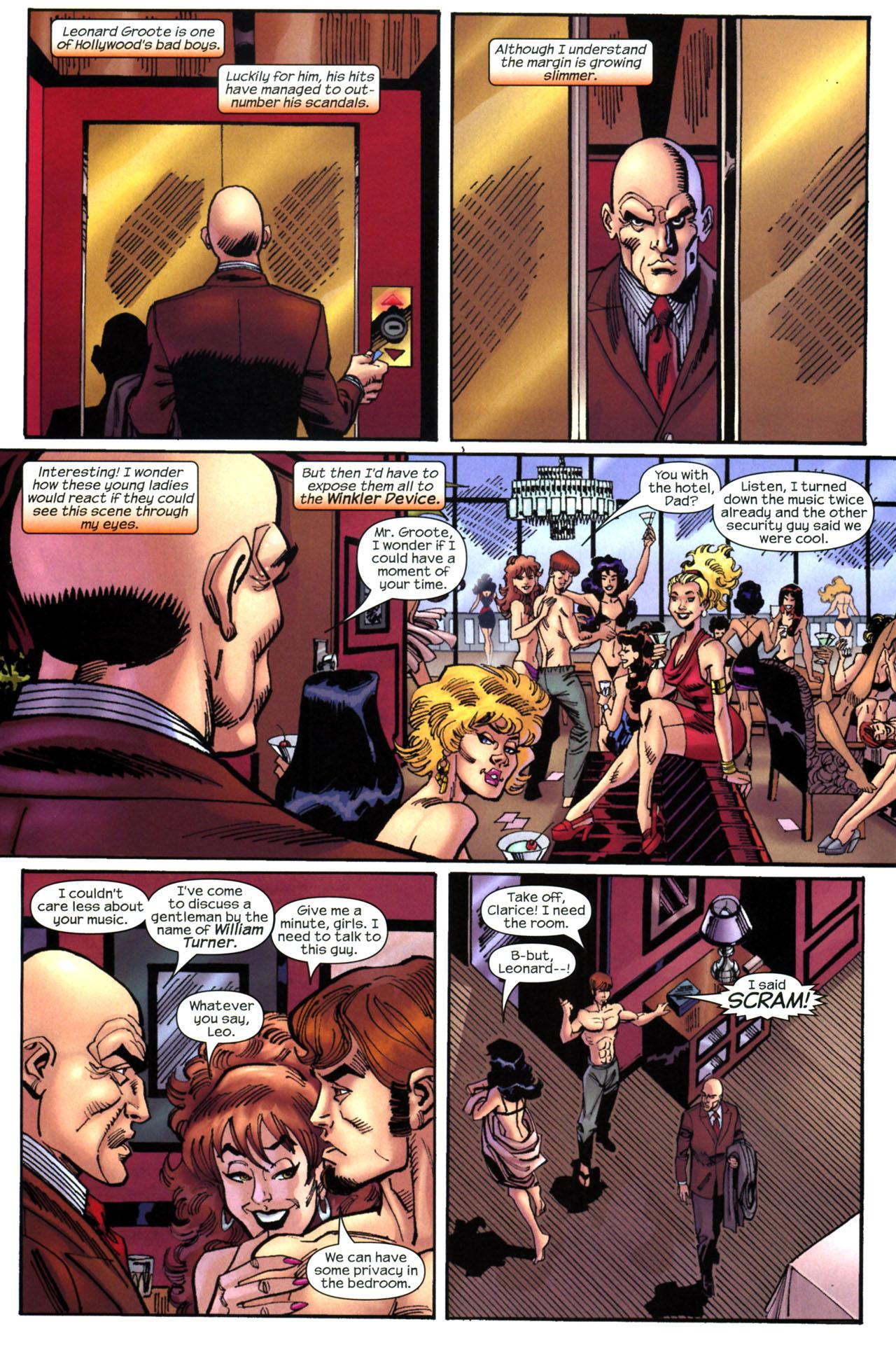 Amazing Spider-Girl #13 #18 - English 13