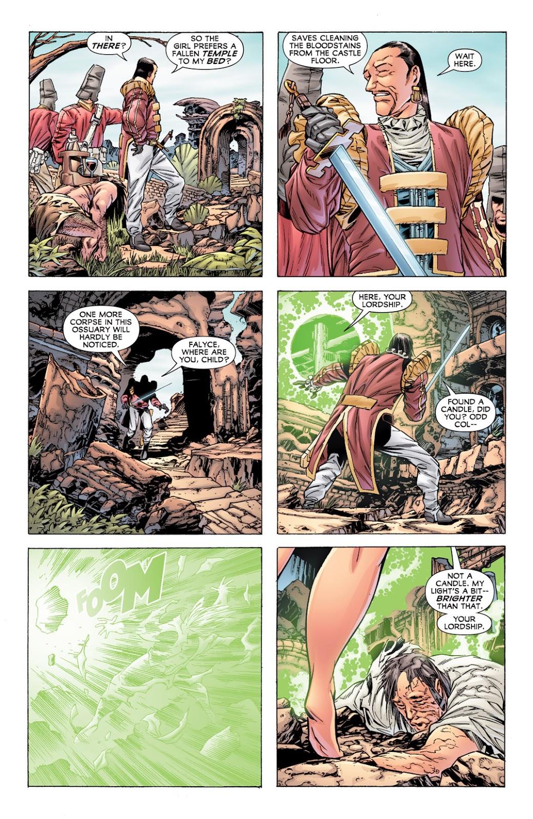 Legion of Super-Heroes (2010) _Annual 1 #1 - English 5